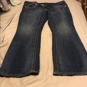 Bootcut jeans by seven